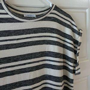 Zara Trafaluc Midi Dress (size L)